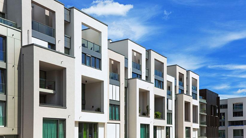 Les investisseurs reviennent dans l'immobilier neuf début 2015