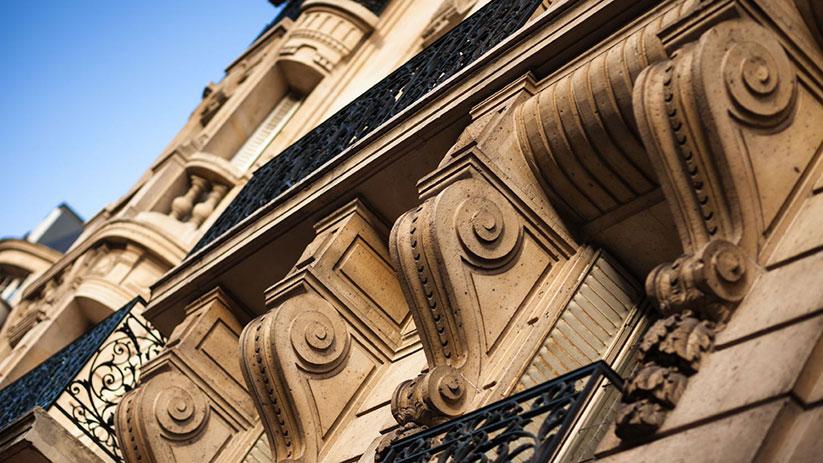 Immobilier : les candidats à l'achat font un retour mesuré à Paris