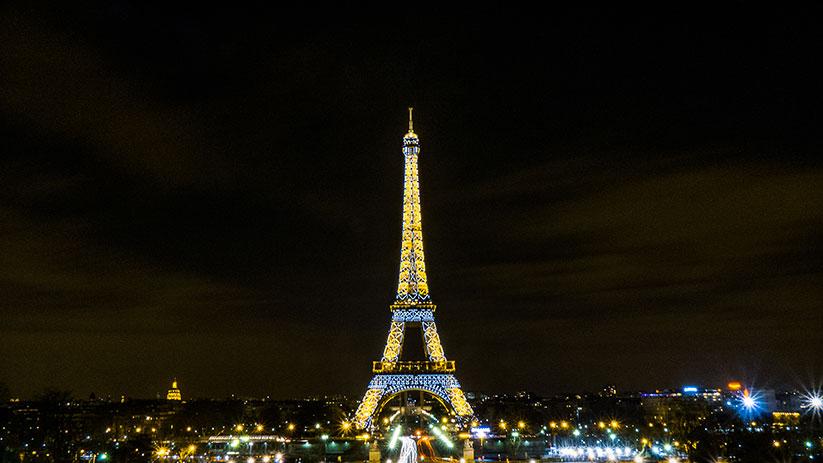 Immobilier : record d'acheteurs étrangers à Paris en 2014